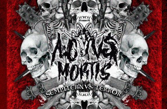 ACTVS MORTIS estrena «Chupacabras», single de su disco debut