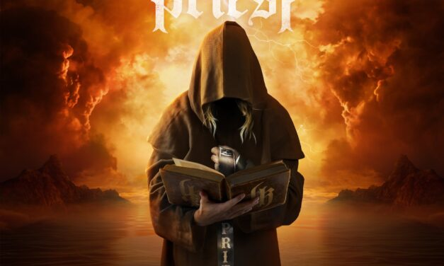 KK'S PRIEST adelanta el primer single de su debut «Sermons of the Sinner»