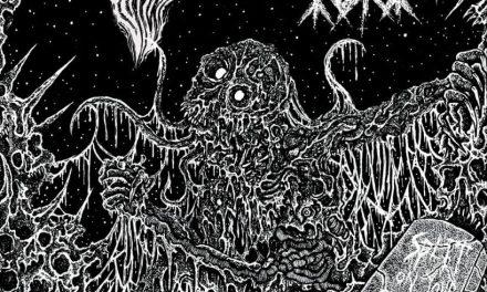 «Split On Your Grave» es la brutal combinación de BLAZAR y TORT