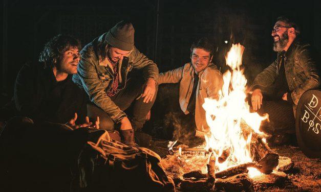DELOBOS lanzan su álbum «Prender» con nuevo videoclip