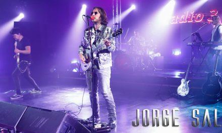 JORGE SALÁN contará con el escritor Manuel Vicent para su próximo disco