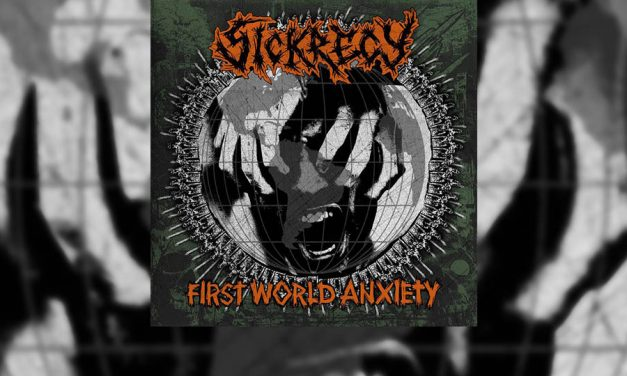 Review: SICKRECY y su álbum «First World Anxiety» (Spikerot Records, 2021)