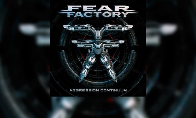 Review: FEAR FACTORY vuelve con un excelso «Aggression Continuum»