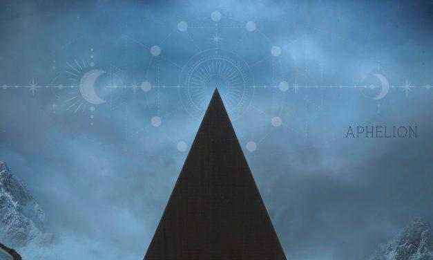 LEPROUS desvela portada y título de su próximo álbum de estudio