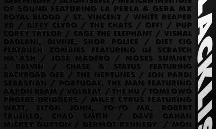 Lo que METALLICA prepara para el 30 aniversario de su «Black Album»