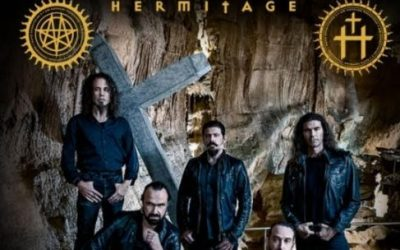 Crónica: MOONSPELL presenta «The Heretic» (Lisboa, 19 de Junio 2021)