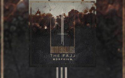 """Review: MORPHIUM está de vuelta con su cuarta entrega """"The Fall"""""""