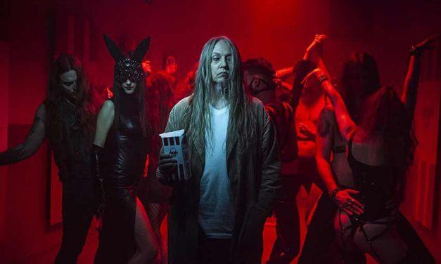 PAIN lanza nuevo single tras cinco años de silencio