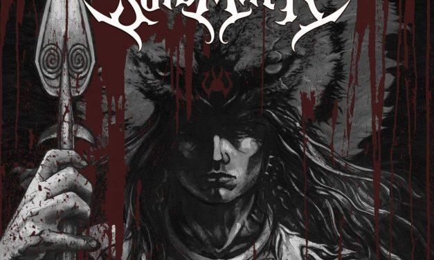 """SUIDAKRA estrena el primer single de su nuevo LP """"Wolfbite"""""""