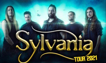 SYLVANIA volverá a tocar en Valencia a principio de julio