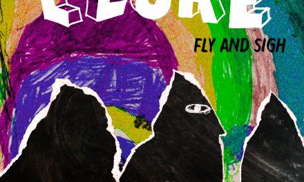 ELURE presenta su nuevo EP: «Fly and Sigh»