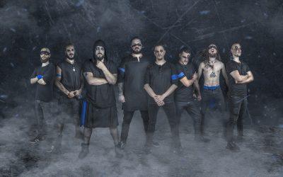 """Entrevista a SALDUIE: """"El folk metal es un género que no deja indiferente a nadie"""""""