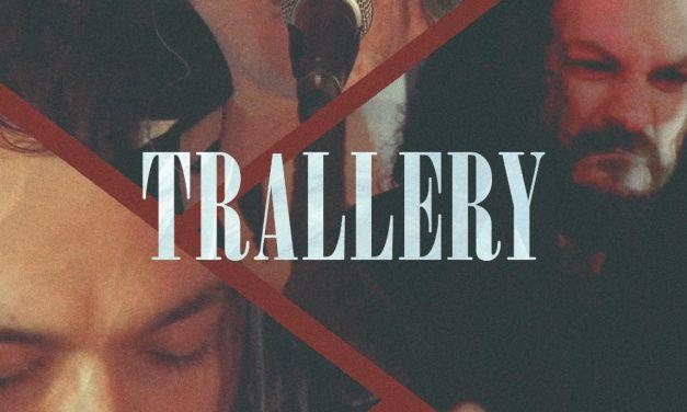 TRALLERY anuncia el lanzamiento de un «Live Session»