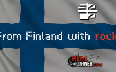 From Finland with Rock. Episode 6: SARA