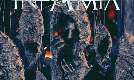 INFAMIA prepara el lanzamiento de su sexto álbum «Crisálida»