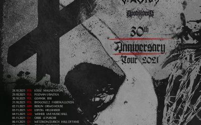 MARDUK confirma gira 30 aniversario por Europa