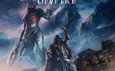 RHAPSODY OF FIRE presenta «Glory For Salvation», su nuevo disco