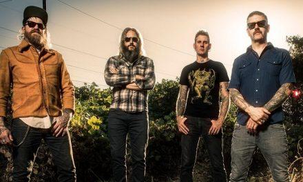 """MASTODON lanza un nuevo single llamado """"Sickle And Peace"""""""