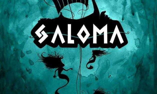 Metal cubano: SALOMA estrena adelantos de su nuevo disco en un livestream especial