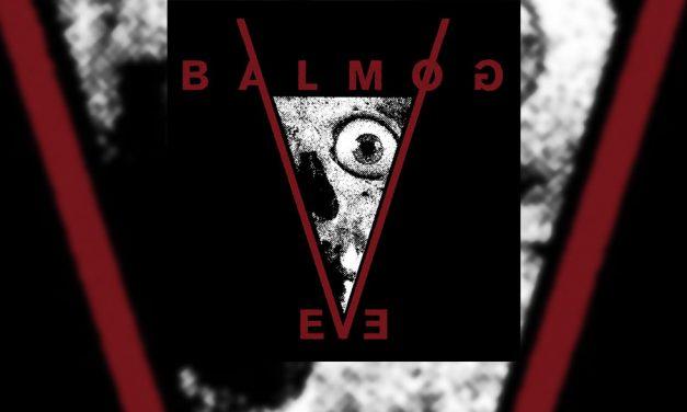 """Review: La nueva obra de BALMOG se llama """"Eve"""""""