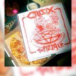"""Review: CRISIX y su último trabajo """"The Pizza EP"""""""