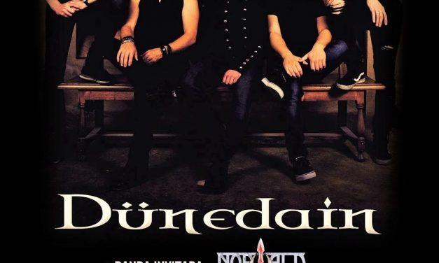 DÜNEDAIN y NORWALD estarán este sábado actuando en Valladolid