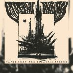"Review: ELECTRIC VALLEY presenta un nuevo viaje con su ""Tapes From The Galactic Tavern"""