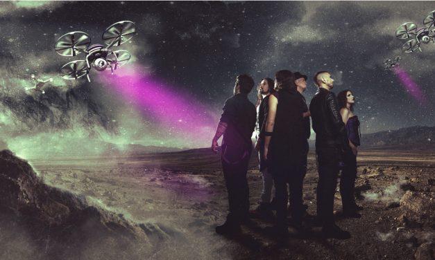"""LETHARGUS estrena nuevo videoclip: """"Más de mil años"""""""