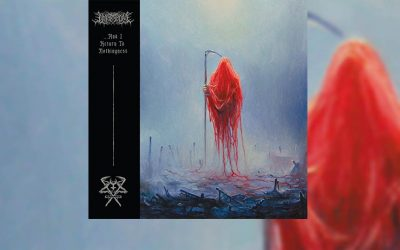 """Review: LORNA SHORE sorpende con su nuevo EP """"…And I Return to Nothingness"""""""