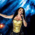 Tarja z live