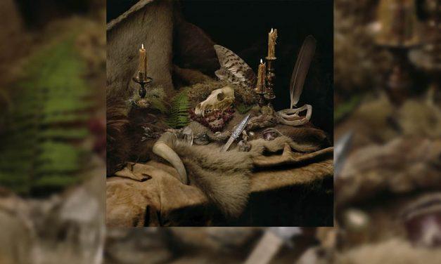 """Review: WOLVES IN THE THRONE ROOM nos trae """"Primordial Arcana"""", un viaje a través de los dioses olvidados de la naturaleza"""