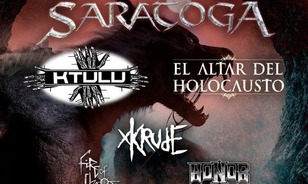 AL-ALMA MUSIC FESTIVAL II se celebrará en Granada el 27 de noviembre