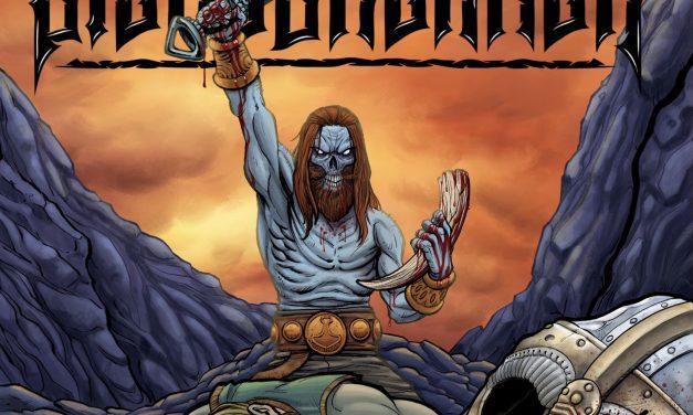 BIERSBREAKER lanza su nuevo disco el 4 de noviembre