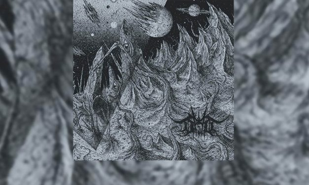 """Review: DEVOID OF THOUGHT y su nuevo trabajo """"Outer World Graves"""""""